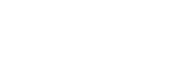 A theme logo of Northgate Markets